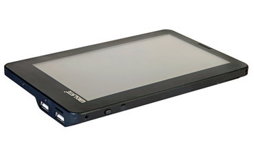 India's Akash or Sky Tablet