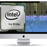 iMac Running on Intel Ivy Bridge