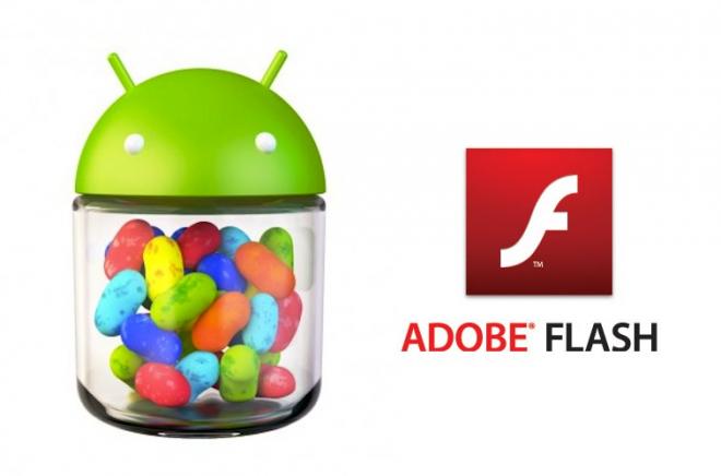 Adobe jelly bean