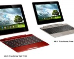 Transformer Pad TF300 vs. ASUS Transformer Prime
