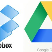 (GDrive) vs Dropbox