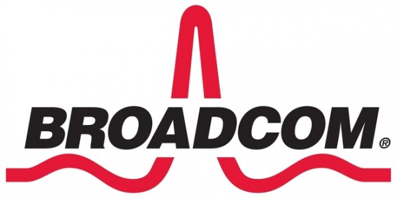Broadcom 5G WiFi