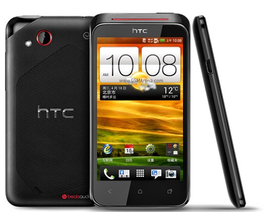 HTC Desire VC Android Dual SIM Smartphone