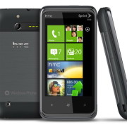 HTC Windows Phone