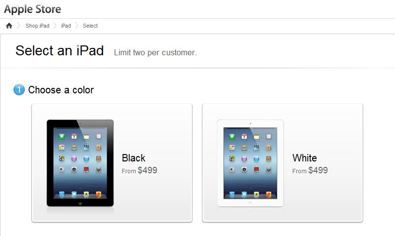 Apple New iPad (3)