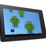Android 4.0 ICS Tablet